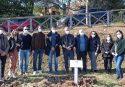 Anche a Limbadi un Giardino della memoria per le vittime del Covid