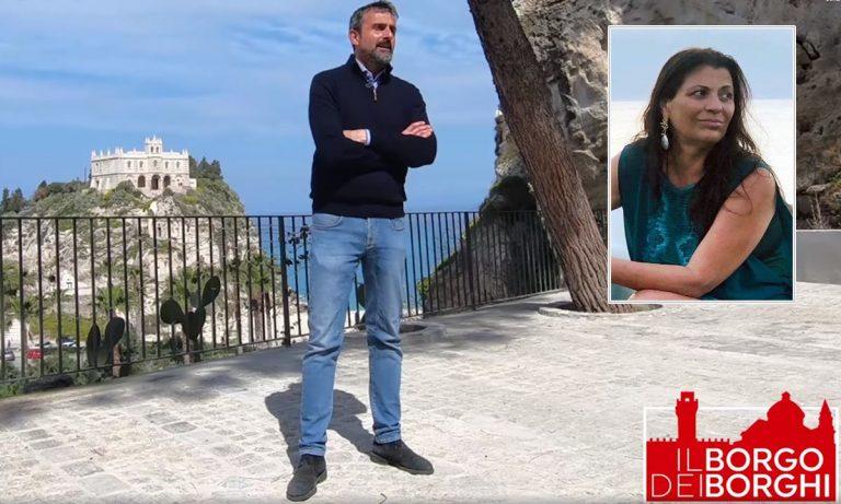Tropea borgo più bello d'Italia, il sindaco dedica la vittoria a Jole Santelli