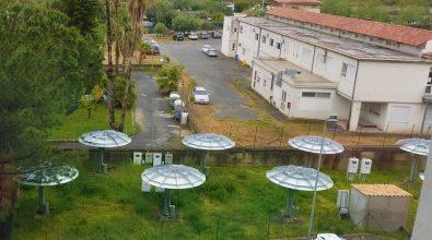 Impianto solare all'ospedale di Tropea, la Corte Conti cita a giudizio tre persone