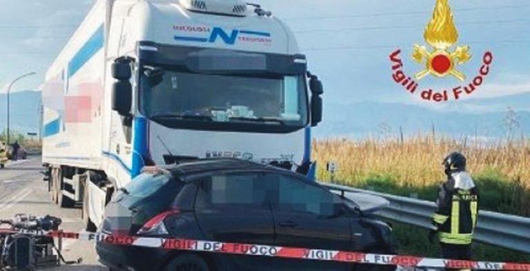 Incidente stradale nel Cosentino, è di Filandari la donna deceduta