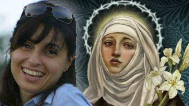 Soriano, il Premio Santa Caterina da Siena assegnato alla memoria di Maria Chindamo