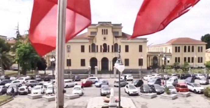 Vibo, riqualificazione di piazza Municipio: cinque i progetti scelti per il rush finale