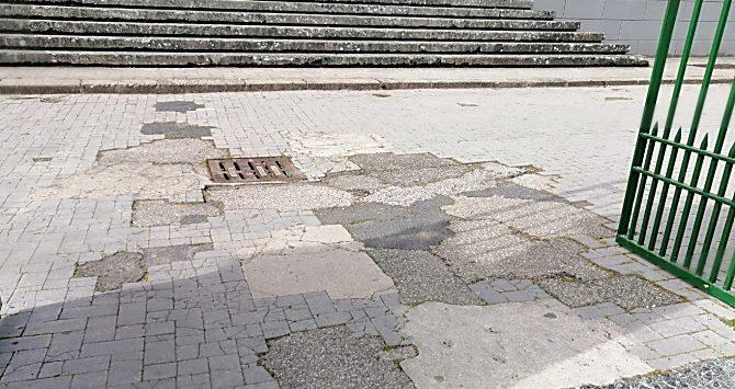 Ora che il muro della Don Bosco è andato giù il Pd chiede garanzie sul restyling dell'area