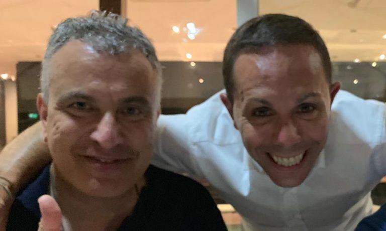 «Leale e appassionato, LaC era la sua famiglia»: l'editore ricorda Michele Porcelli