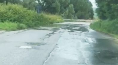 La lettera | «Quella strada tra Portosalvo e Triparni: un incubo percorrerla»