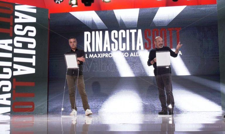 Rinascita-Scott, il maxi processo alla 'ndrangheta su LaC Tv: VIDEO