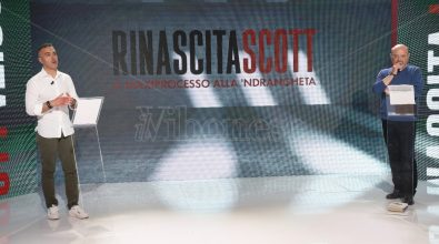Rinascita Scott, il maxiprocesso alla 'ndrangheta su LaC Tv: VIDEO
