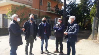 Sp 77 San Costantino-Francica, la Provincia di Vibo avvia la messa in sicurezza