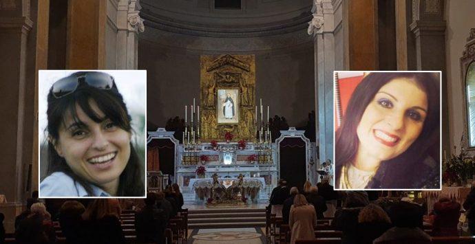 Soriano, domani il Premio Santa Caterina a Maria Chindamo e Antonietta Rositani