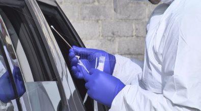 Covid: in Calabria 302 positivi e cinque vittime, dieci casi nel Vibonese