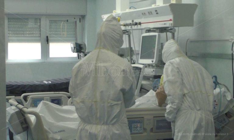 Covid, in Calabria 4 morti e 117 nuovi casi nel bollettino regionale