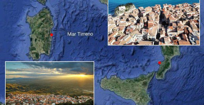 Tropea e Baunei: i due borghi più belli d'Italia stringono un gemellaggio