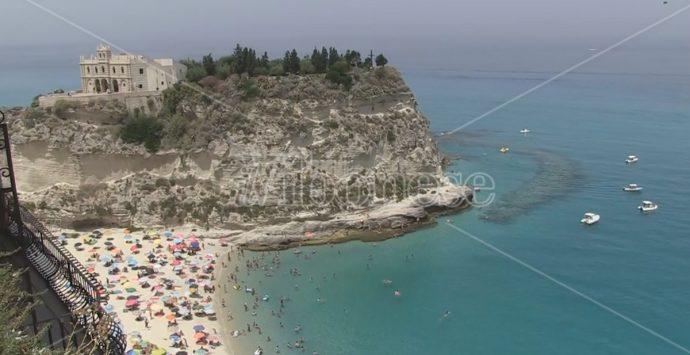 Turismo, boom di prenotazioni nel Vibonese: Tropea suona la carica per il settore – Video