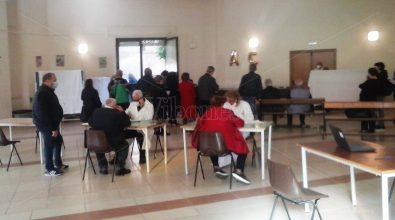 Vaccini anti-Covid, la campagna dell'Asp sbarca a Vibo Marina
