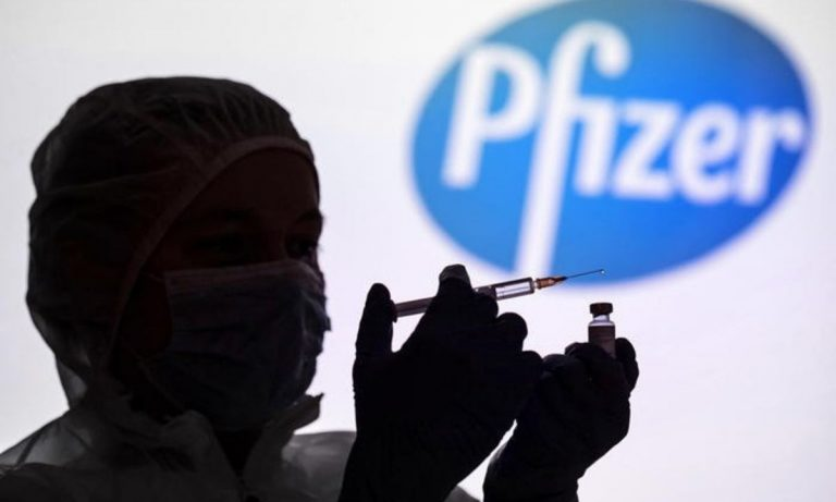 Vaccini anti-Covid, a Vibo 3.500 dosi di Pfizer sulle 16mila arrivate oggi in Calabria