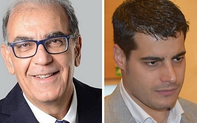Elezioni Calabria, da Vibo prove tecniche di alleanza tra Pd e M5s con Viscomi e Tucci