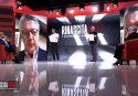 Rinascita Scott, de Bortoli elogia il format di LaC Tv: «Lavoro storico». Stasera la terza puntata