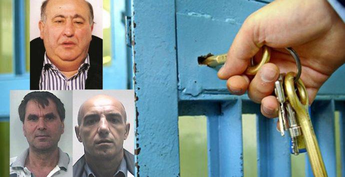 Il boss Pino Piromalli, il ritorno in libertà ed i legami con il Vibonese