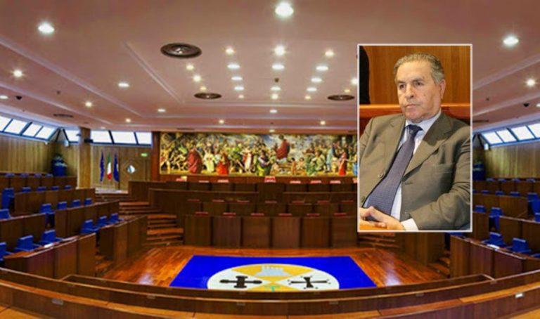 """""""Rimborsopoli"""" in Consiglio regionale, la Corte dei Conti condanna Gaetano Ottavio Bruni"""