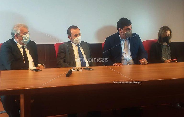 Regionali, Italia Viva lancia da Vibo Ernesto Magorno alla presidenza