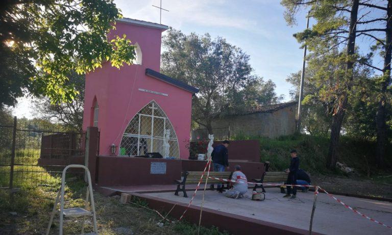 Il sottosegretario per il Sud Dalila Nesci in visita ufficiale nella città di Mileto