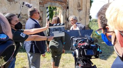 """Ciak si gira a Monterosso, partite le riprese del corto """"Il sentiero"""" -Video"""