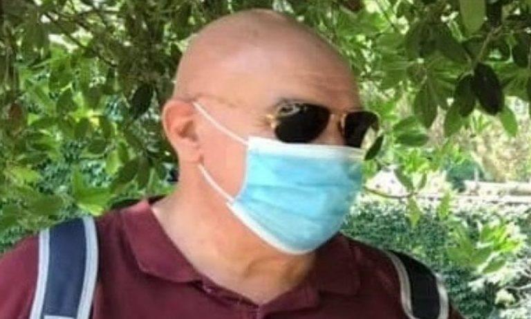 Rombiolo piange Nicola Pontoriero, l'operatore tv stroncato da un infarto