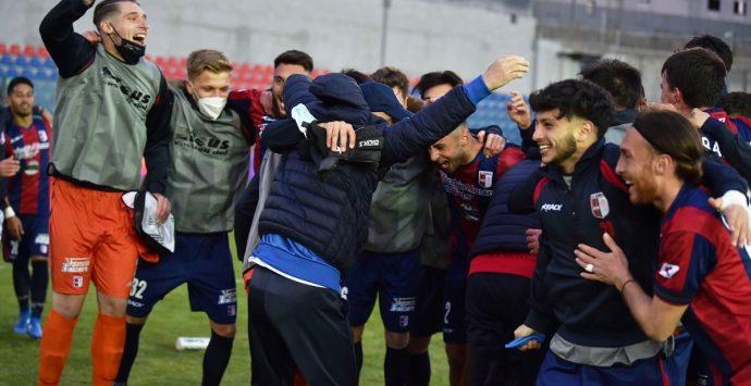 Serie C, per la Vibonese domenica sera una conclusione di stagione senza assilli