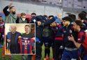 Salvezza Vibonese, Solano: «Viva il calcio bello e pulito». E annuncia una Cittadella dello sport