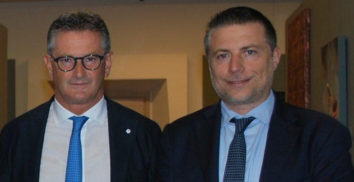 Cassetto digitale, la Camera di commercio di Vibo prima in Italia per adesioni