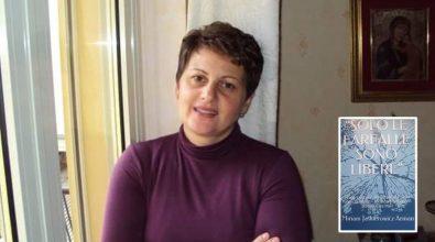 Poesia sulla Shoah, la tropeana Caterina Sorbilli prima classificata