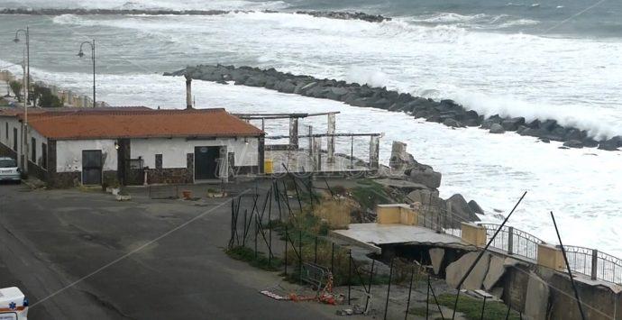 Abusivismo a Vibo Marina, il Chiosco azzurro verso la demolizione