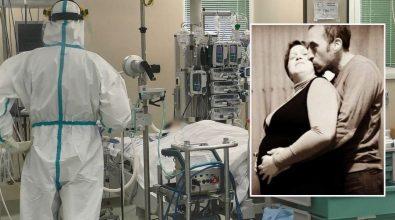 Il Covid uccide la neomamma calabrese finita in rianimazione dopo il parto