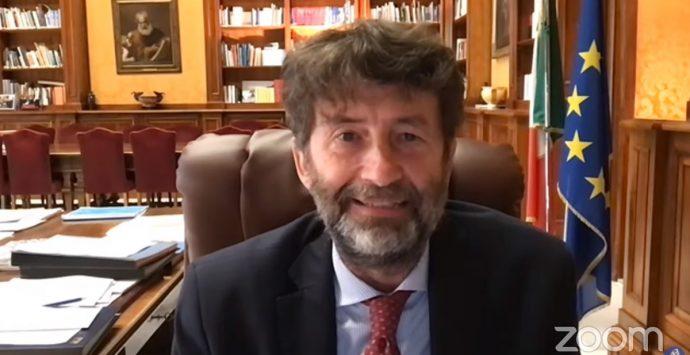 Vibo è la capitale italiana del libro, l'annuncio del ministro Franceschini – Video