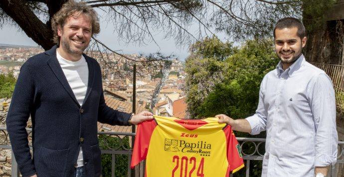 Tonno Callipo Volley, il ds De Nicolo rinnova per tre anni