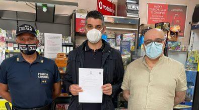 A Filadelfia certificati anagrafici in tabaccheria: è il Comune pilota nel Vibonese