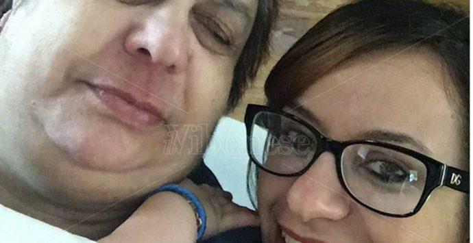 Vibo, accudisce per 16 anni la madre non vedente e l'Unione ciechi l'assume: si avvera il sogno di Francesca – Video