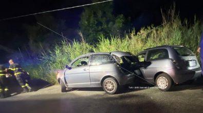 Incidente stradale a Vibo Marina: un morto e due feriti