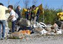 """Lotta ai """"lordazzi"""", ripulita la provinciale Parghelia-Daffinà-Zungri – Video"""