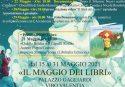 Vibo, Palazzo Gagliardi torna a rivivere con «il Maggio dei libri»