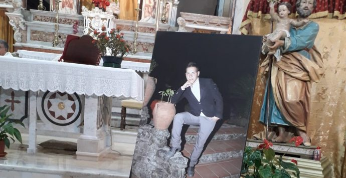 Filippo Ceravolo, a Soriano una messa nel giorno del suo compleanno – Video