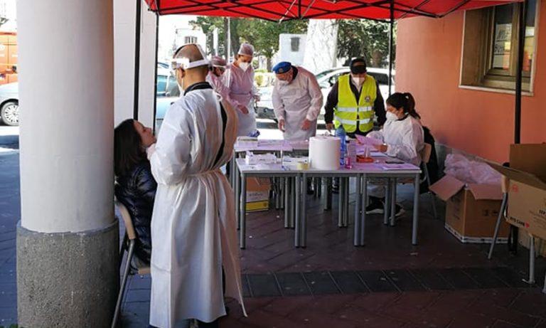 Covid, a Mileto altri 6 positivi: salgono a 108 i contagi in città