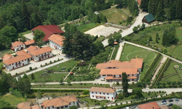 Giornata mondiale biodiversità, carabinieri aprono Villa Vittoria a Mongiana