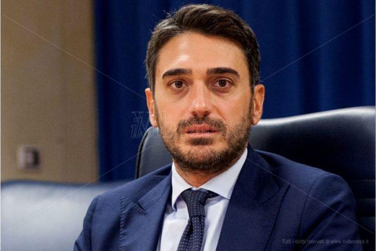 Elezioni regionali, Irto (Pd) ritira la sua candidatura a governatore