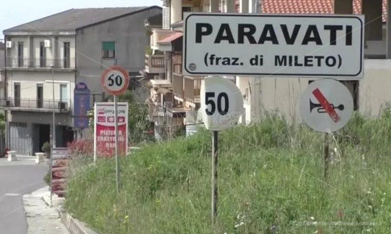 Nella Paravati zona rossa il Covid non si arresta: altri 13 casi positivi