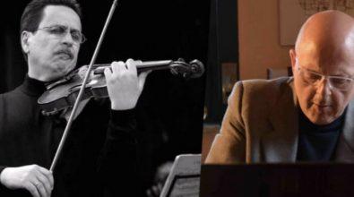 A Vibo riparte la stagione dei concerti con l'esibizione del duo Parisi-Maiorca