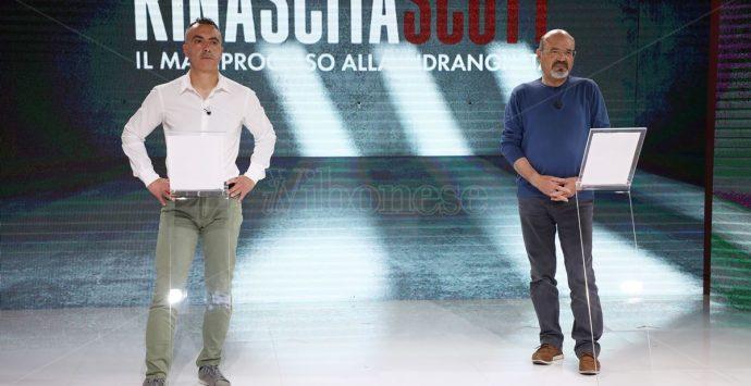 Nella terra dei Mancuso: giovedì nuova puntata di Rinascita Scott su LaC Tv