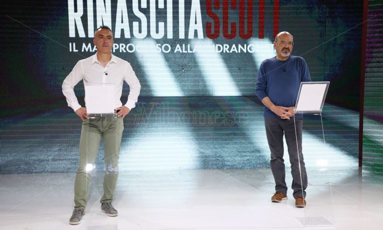 Mafia e politica: nuova puntata del format LaC Tv Rinascita Scott: VIDEO