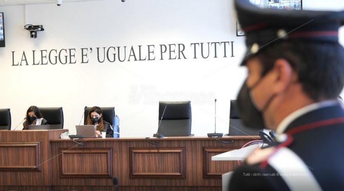 Rinascita Scott: Bartolomeo Arena, i Fiarè-Razionale-Gasparro e l'imprenditore Lo Riggio