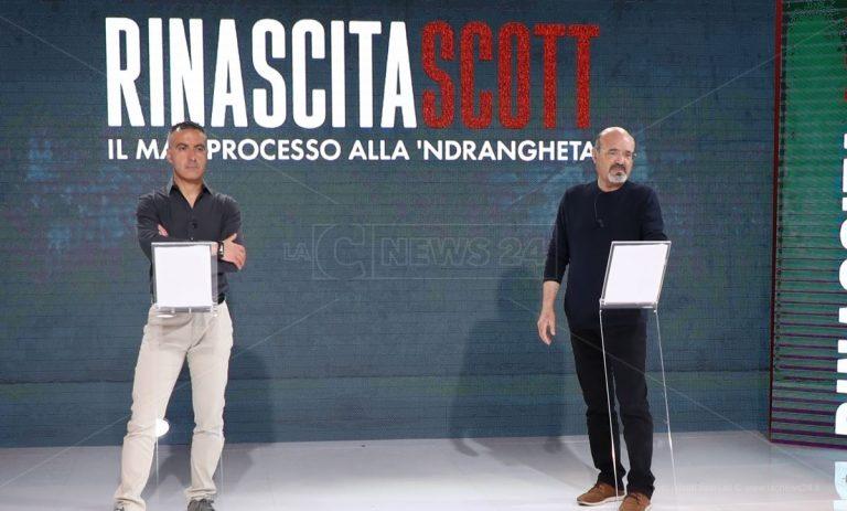 Come si vive in terra di 'ndrangheta, il format Rinascita Scott su LaC Tv – Video